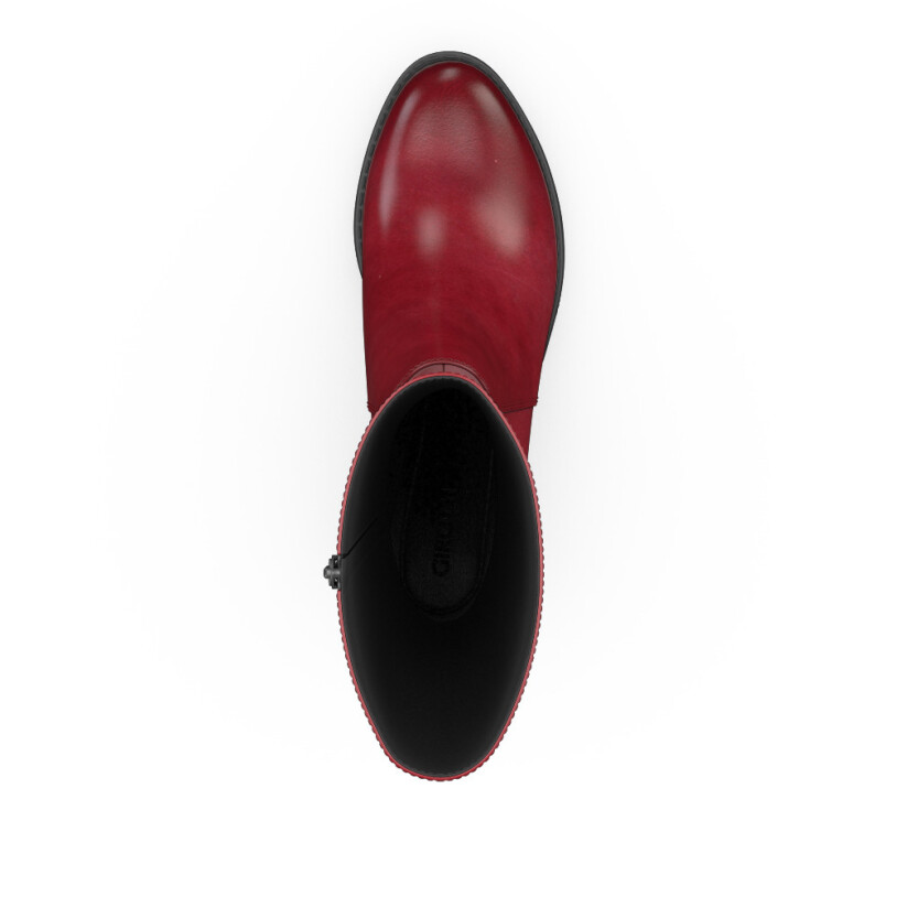 Elegante Stiefel 3396-84