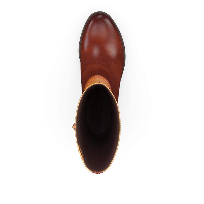 Elegante Stiefel 3396-89