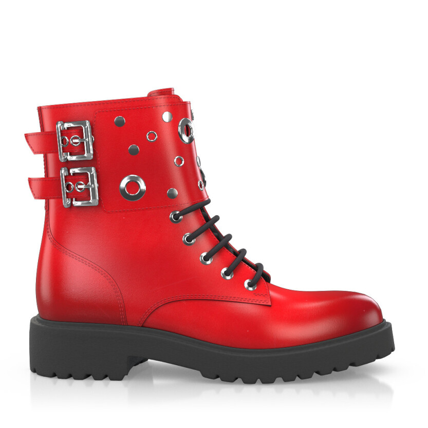 Combat Boots 3424-83