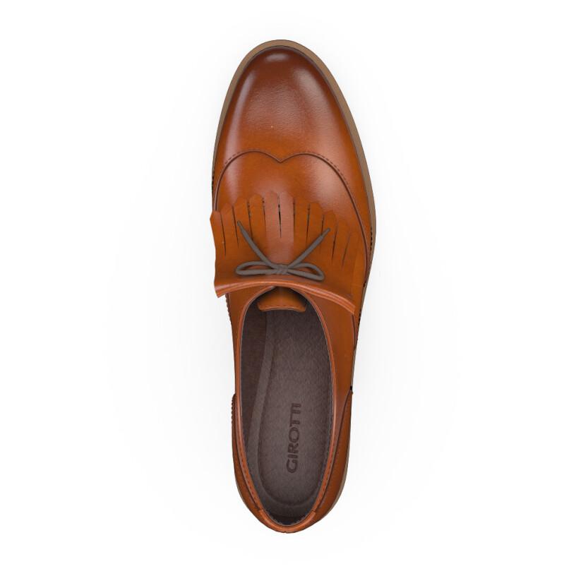 Oxford Schuhe 1803