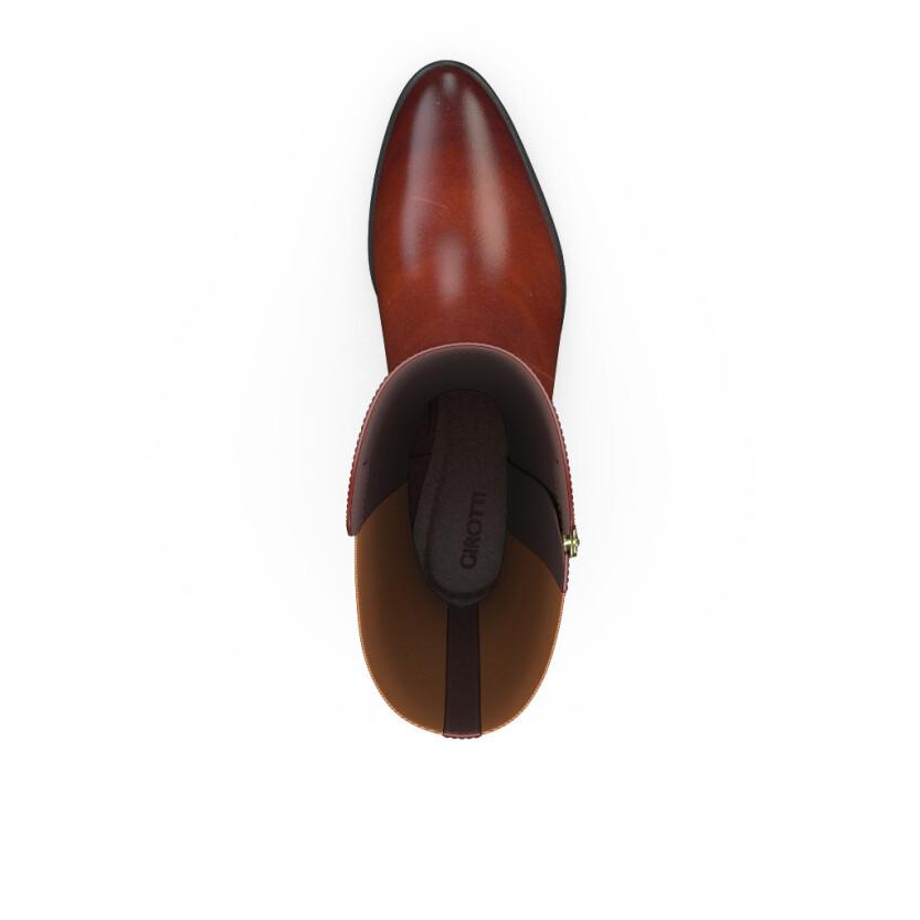 Overknee Stiefel 3758