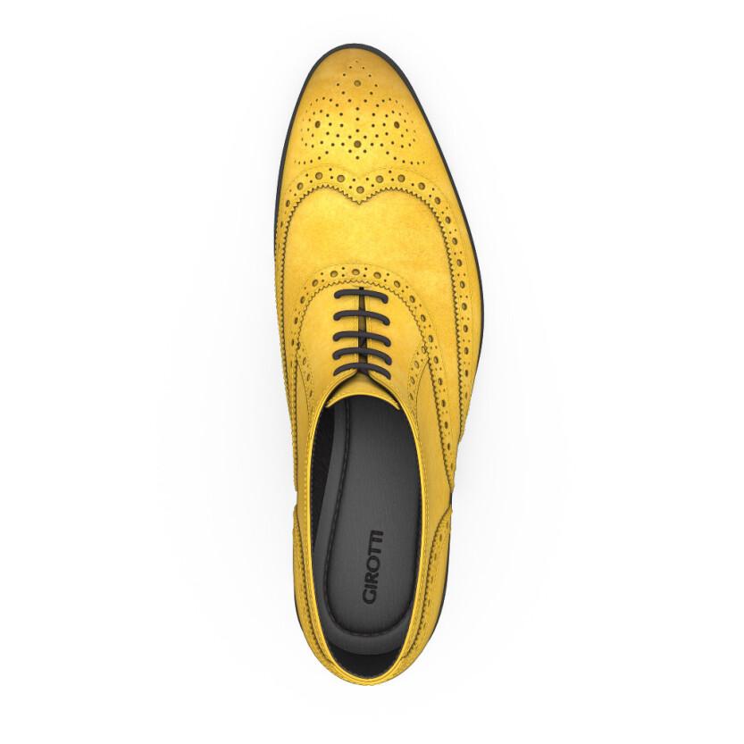 Oxford-Schuhe für Herren 3916