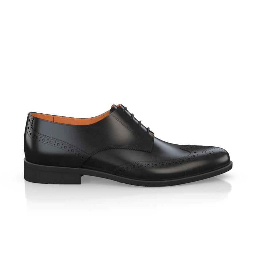 Derby-Schuhe für Herren 3921