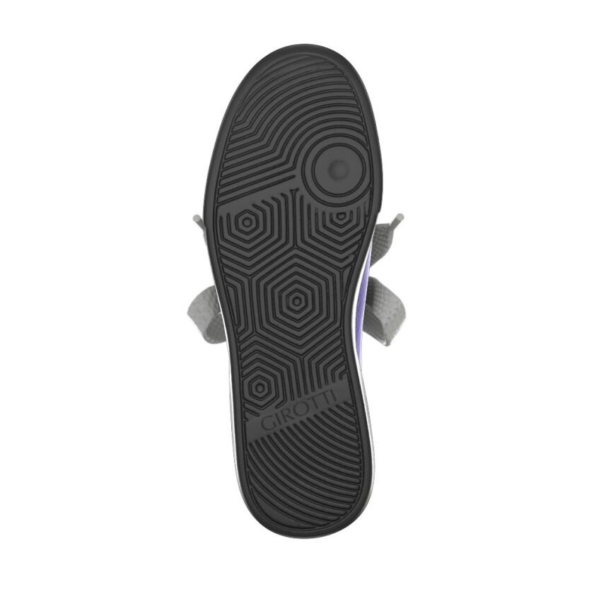 Plateau-Sneakers 4117