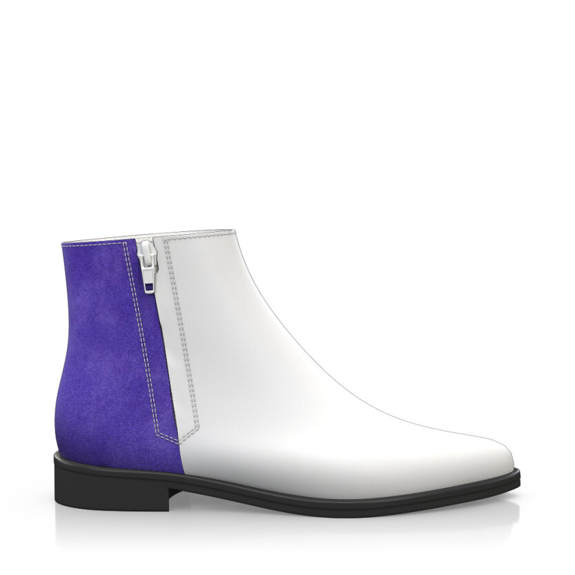 Moderne Ankle Boots 4181