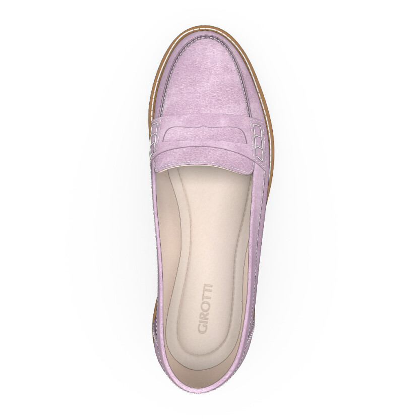Loafers 4184