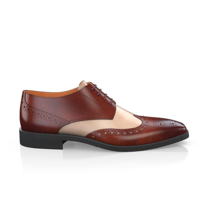 Derby-Schuhe für Herren 5361