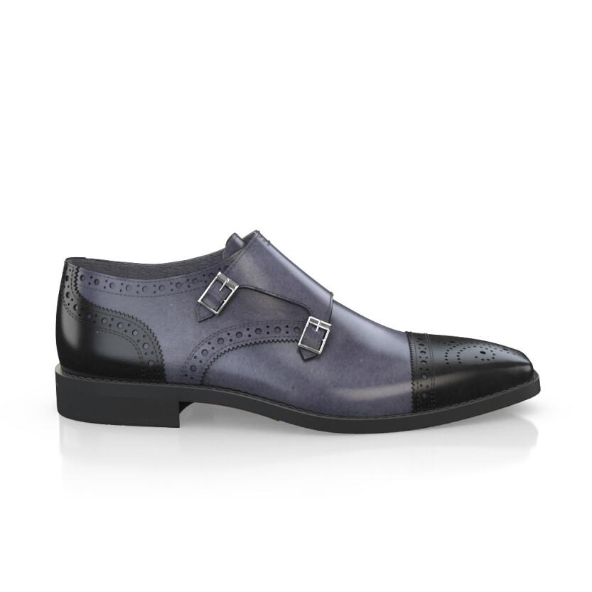 Derby-Schuhe für Herren 5377