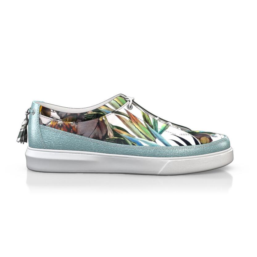 Plateau-Sneakers 5387