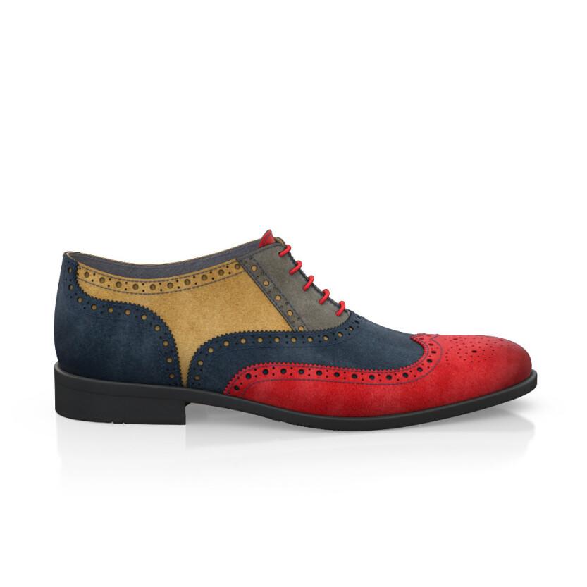 Oxford-Schuhe für Herren 5469