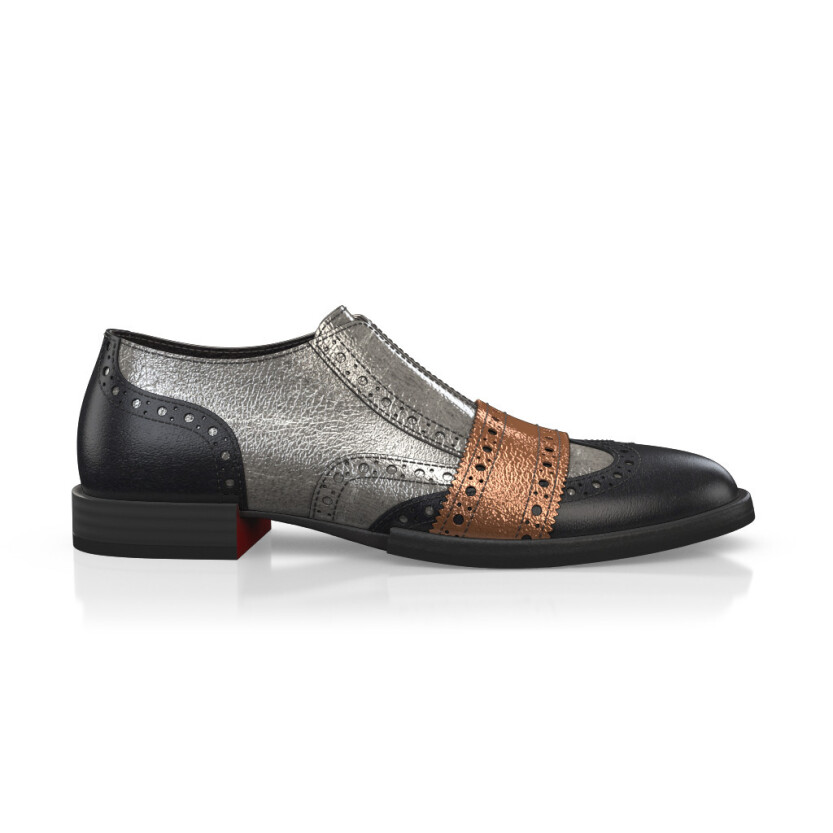 Slip-On Casual Schuhe 5473