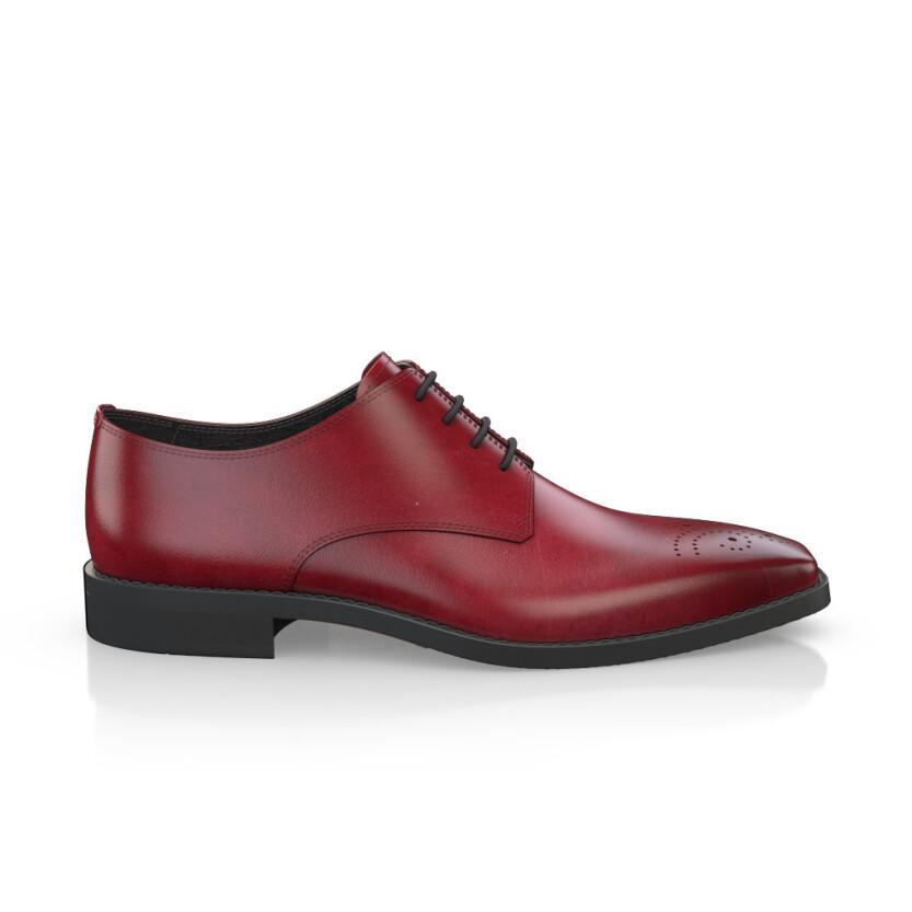 Derby-Schuhe für Herren 5497