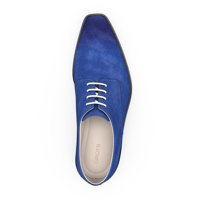 Derby-Schuhe für Herren 5718