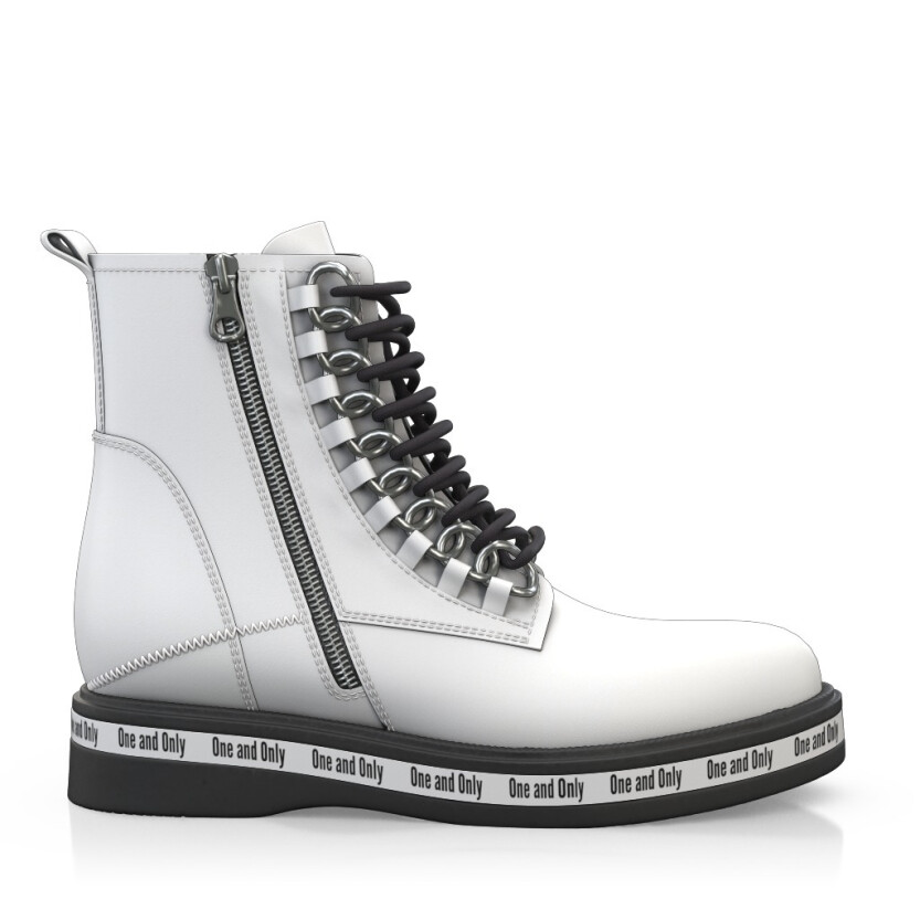 Combat Boots 5949