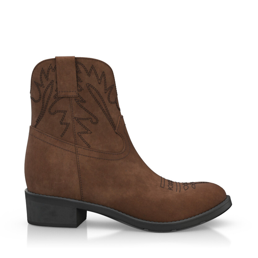 separation shoes 3a227 e567c Westernstiefeletten 6156 | Girotti