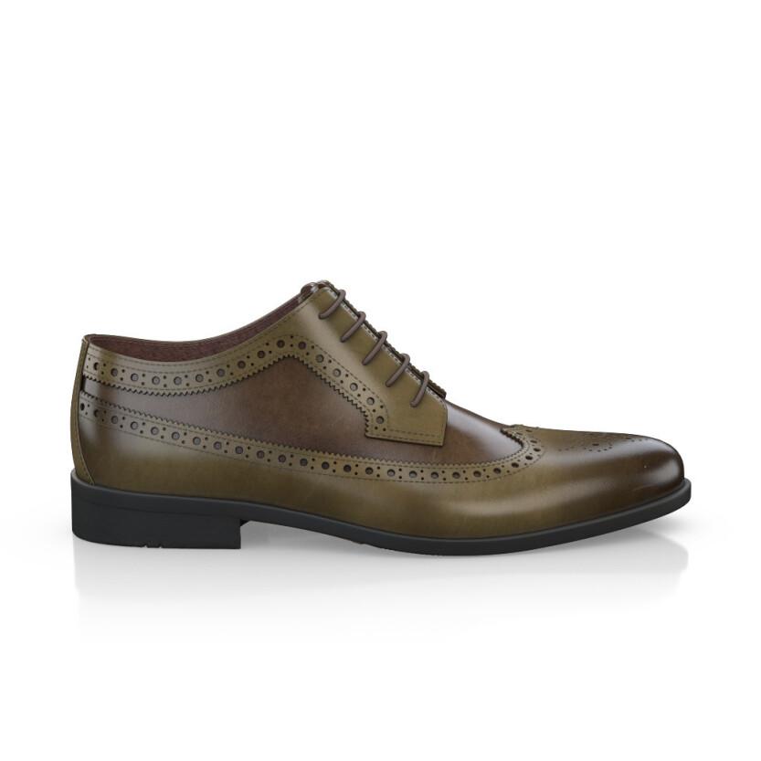 Derby-Schuhe für Herren 2094