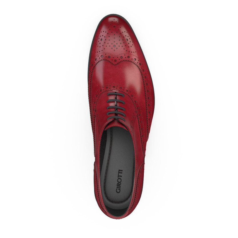 Oxford-Schuhe für Herren 2129