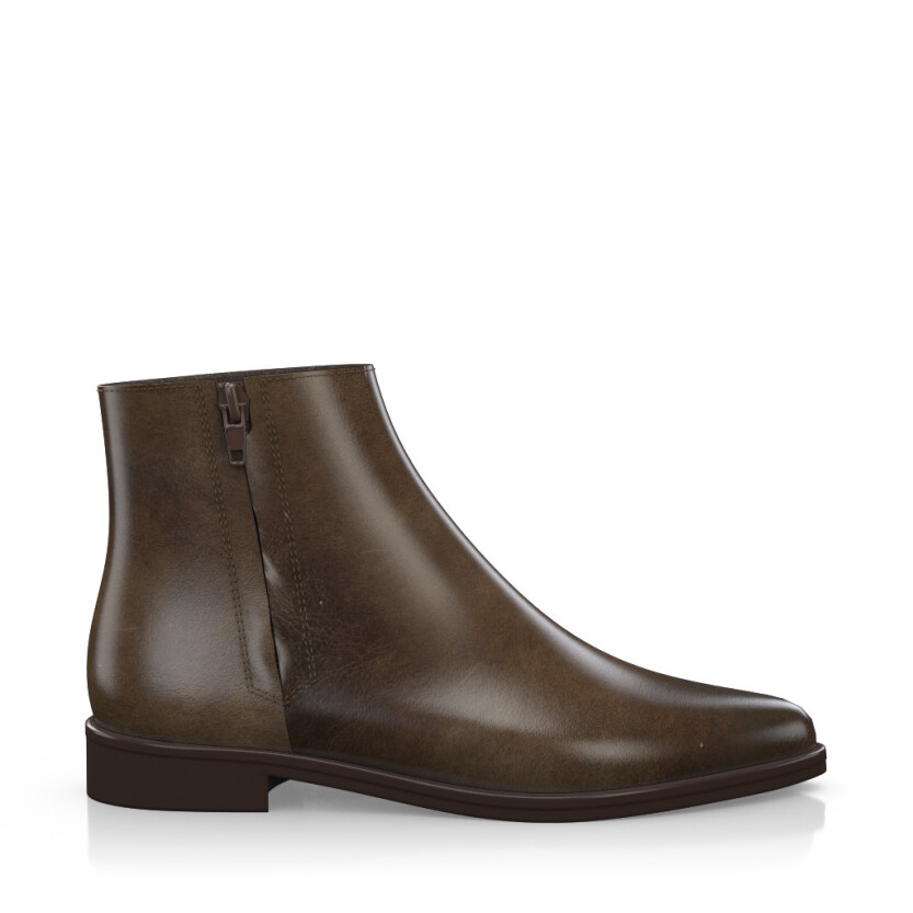 Moderne Ankle Boots 2147