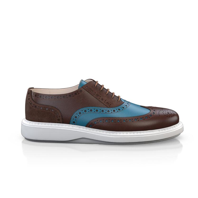 Herren Sneakers 7444