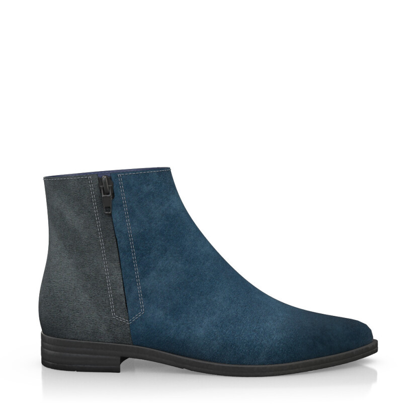 Moderne Ankle Boots 7579