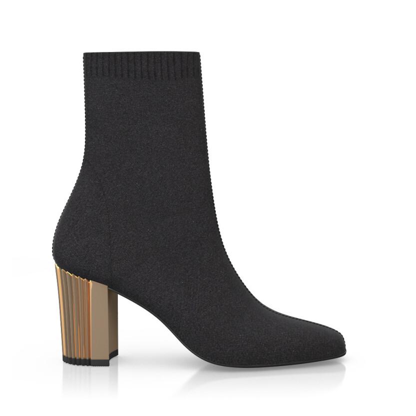 Sock Boots 8038
