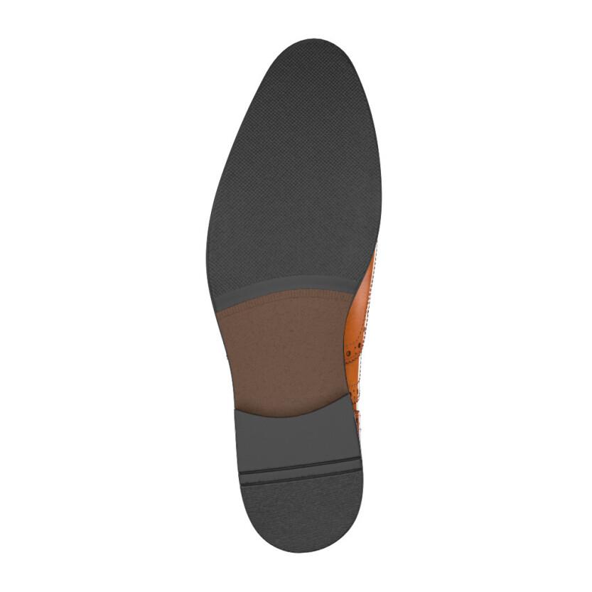 Oxford-Schuhe für Herren 2284