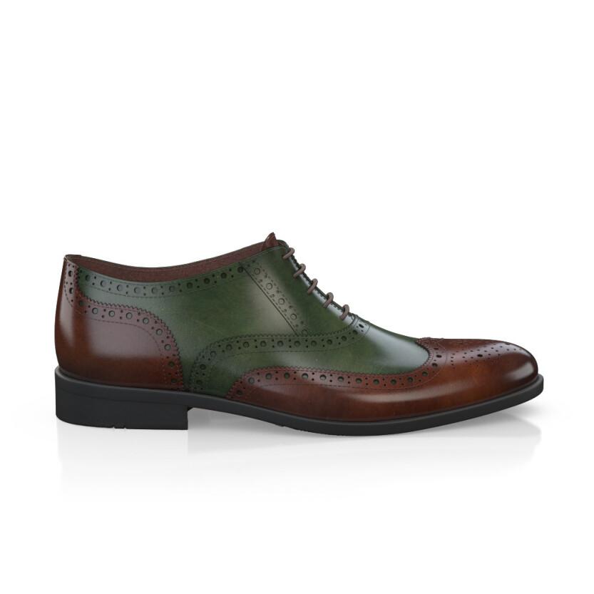 Oxford-Schuhe für Herren 2288