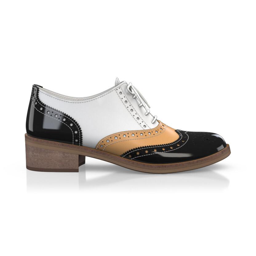 Oxford Schuhe 4126-35
