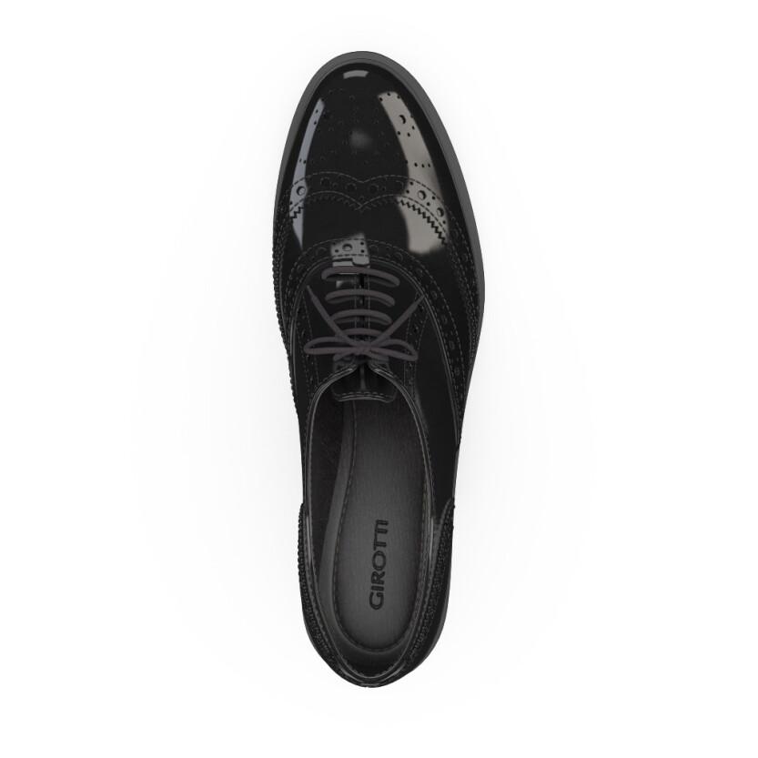 Oxford Schuhe 2403