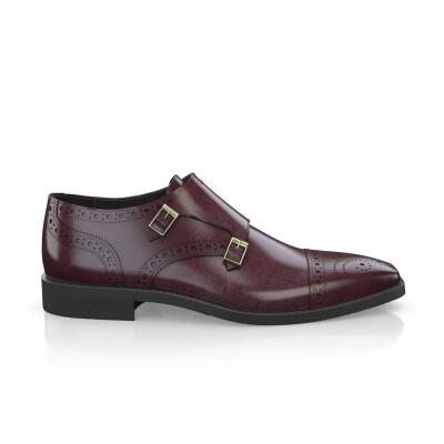 Derby-Schuhe für Herren 5495 review