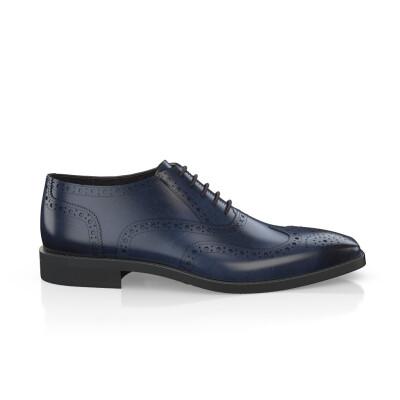 Oxford-Schuhe für Herren 5496 review