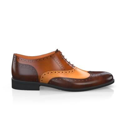 Oxford-Schuhe für Herren 5714 review