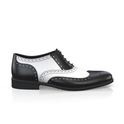 Oxford-Schuhe für Herren 5939 review