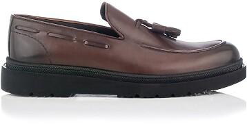 Slip-on-Schuhe für Herren Luigi Braun
