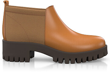 Moderne Ankle Boots 1700
