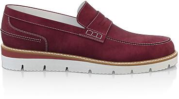 Slip-on-Schuhe für Herren 3969-64