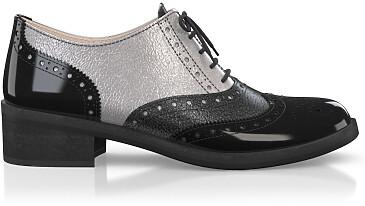 Oxford Schuhe 2632