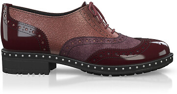 Oxford Schuhe 2666