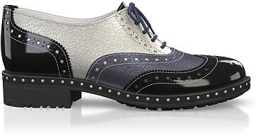 Oxford Schuhe 2669