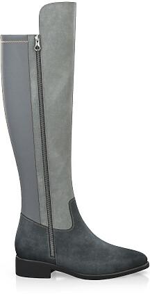 Overknee Stiefel 2706