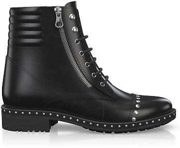 Combat Boots 2740