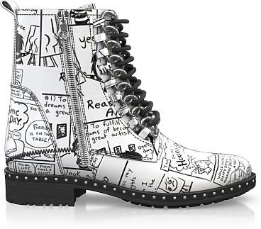Combat Boots 2767