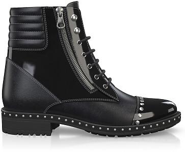 Combat Boots 2769