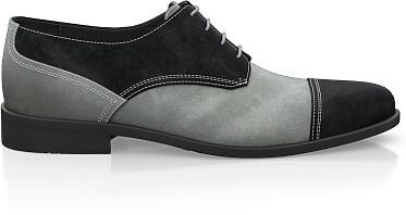 Derby-Schuhe für Herren 2771