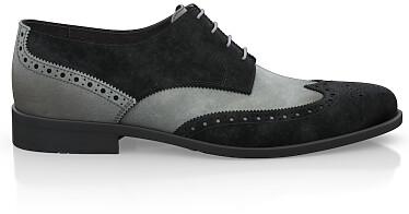 Derby-Schuhe für Herren 2772