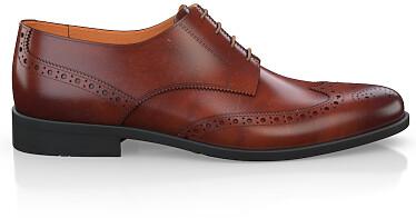 Derby-Schuhe für Herren 2773