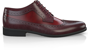 Derby-Schuhe für Herren 2775