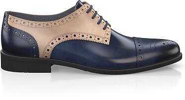 Derby-Schuhe für Herren 2781