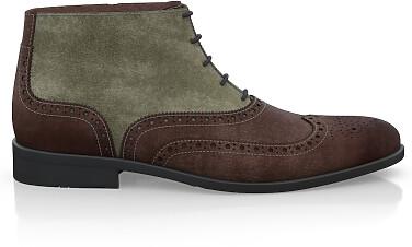 Brogue Ankle Boots für Herren 2787