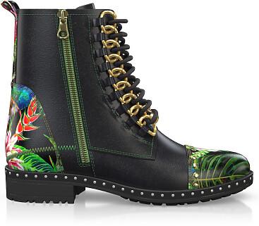 Combat Boots 2789